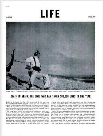 Robert Capa Time Inc - Magnum Photos