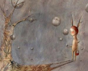 Pinocchio - Manuela Santini